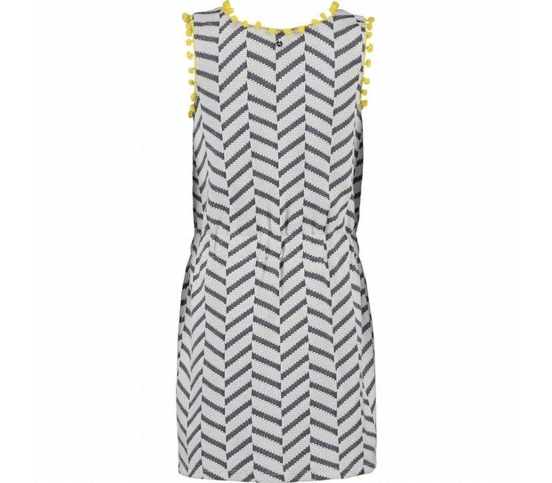 CKS Inoelle Dress Short - antra