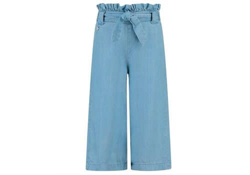 CKS CKS Lexa Light Chambray Trousers