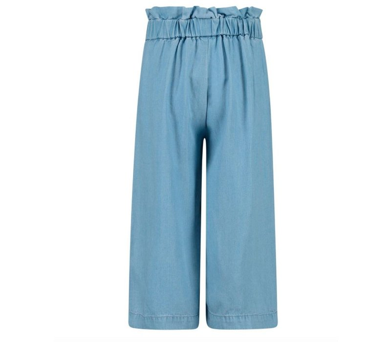 CKS Lexa Light Chambray Trousers
