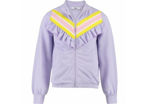 CKS CKS Raisan Jacket Fantasy Short - lilac