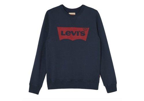 LEVI'S LEVI'S Batwing Sweater Marine