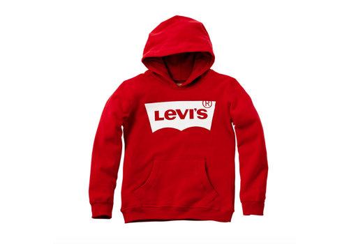 LEVI'S LEVI'S Batsweat Red
