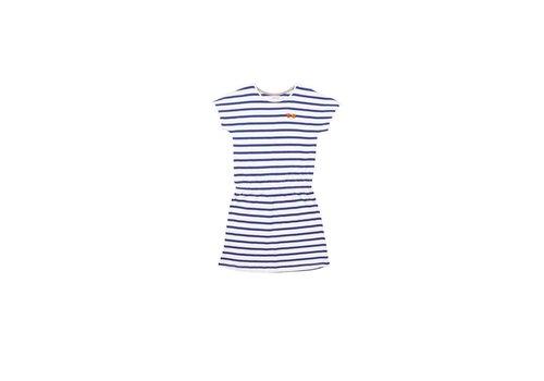 OneWeLike OneWeLike Pop Dress Stripes Sunglasses