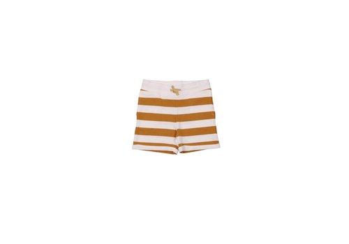 OneWeLike OneWeLike Shorts Stripe - macaron