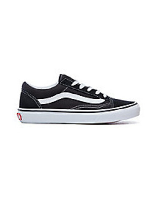 VANS VANS Old Skool Black/True White