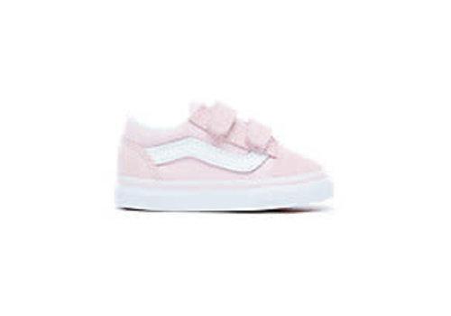 VANS VANS Toddler Old Skool Chalk Pink
