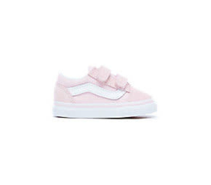 VANS Toddler Old Skool Chalk Pink