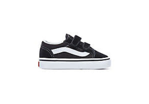 VANS VANS Old Skool Toddler Black/White