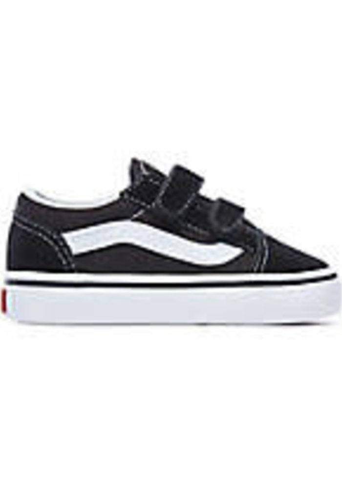VANS Old Skool Toddler Black/White