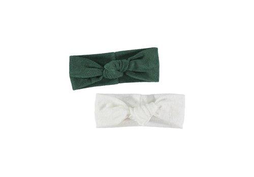 Yporqué Yporqué Towel Turban - green