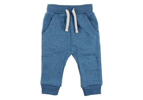 Small Rags Small Rags Pant - mallard blue