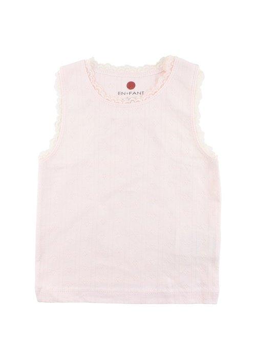 EN FANT T-shirt - rosewater