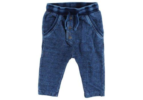 EN FANT Sweat Pants - indigo blue