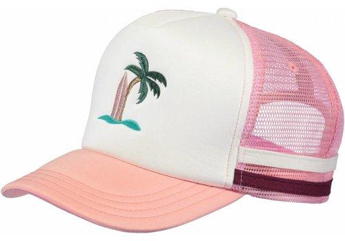 Barts Barts Club Cap - pink