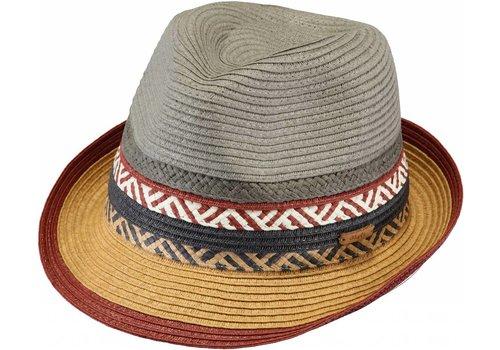 Barts Barts Cordoba Hat - burgundy