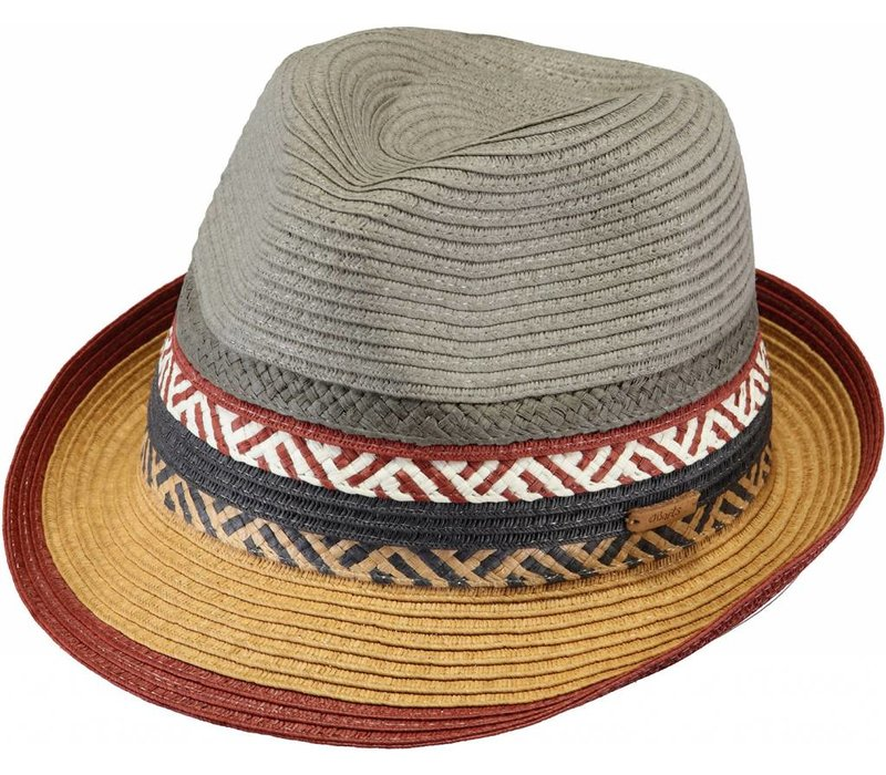 Barts Cordoba Hat - burgundy