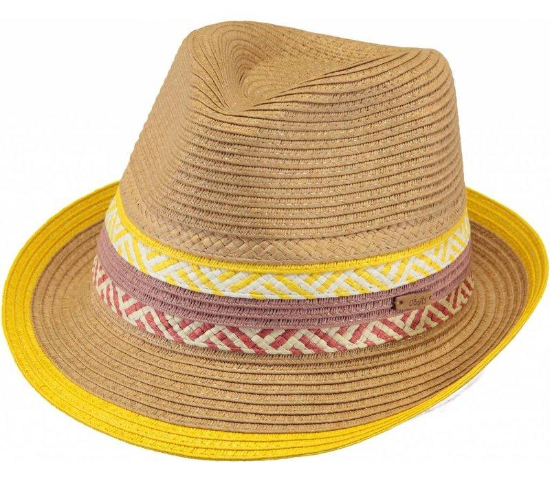 Barts Cordoba Hat - yellow
