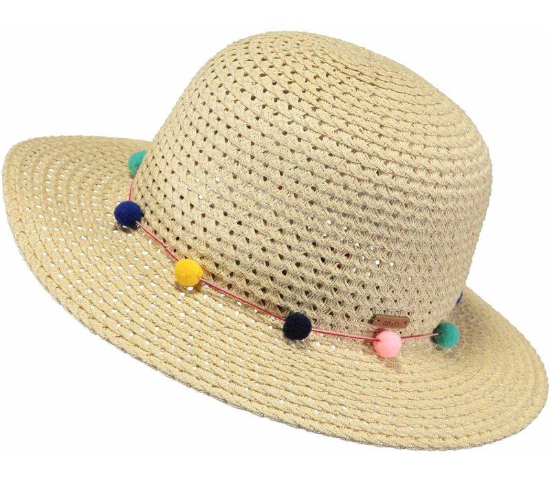 Barts Curiliba Hat Wheat