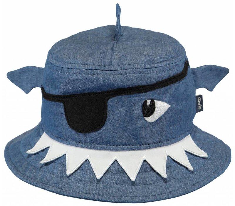 Barts Honduras Hat - denim