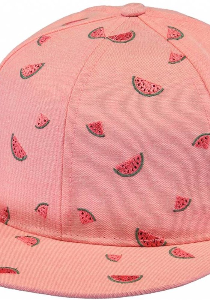 Barts Pauk Cap - pink