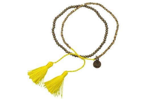 Barts Barts Sari - yellow