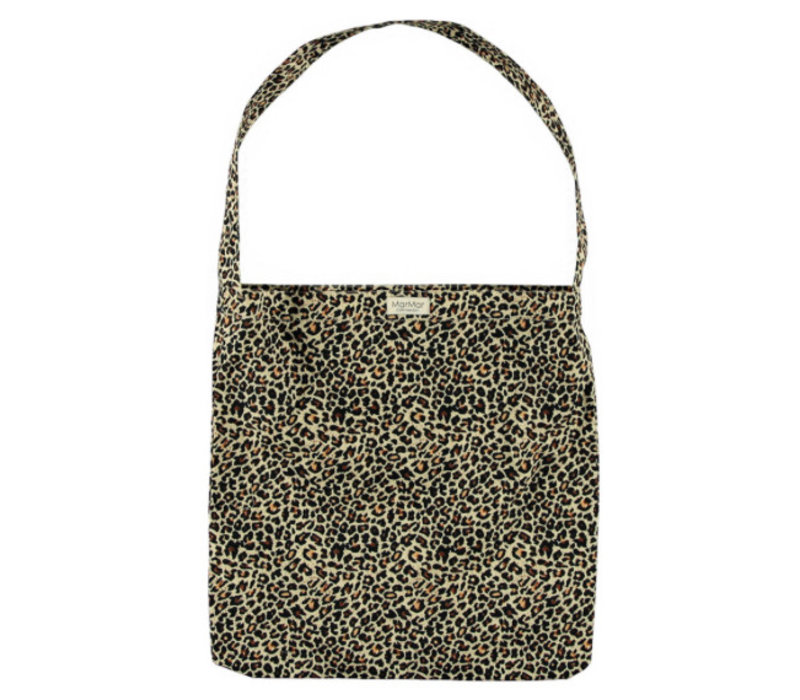 MarMar Bag - brown leopard