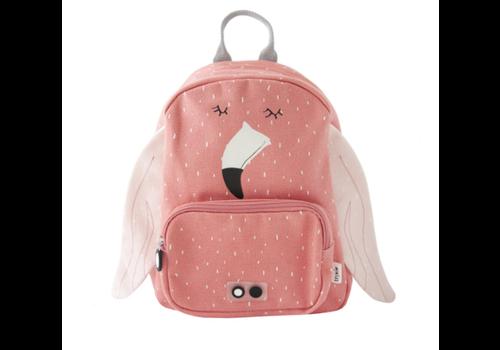 Trixie/La Rève d'ANAIS Trixie Backpack Mrs Flamingo