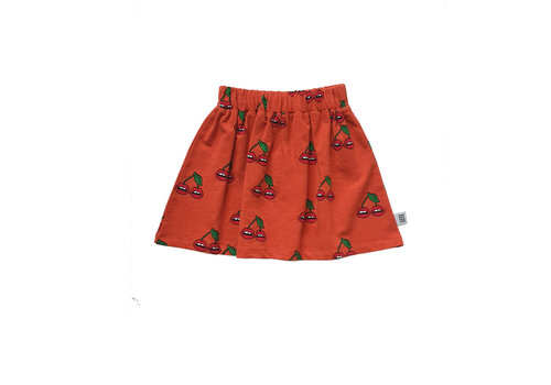 One Day Parade One Day Parade Skirt Cherry
