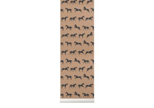 Ferm Living Ferm Living Horse Wallpaper