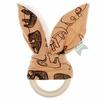 Trixie/La Rève d'ANAIS Trixie Teether Rabbit Silly Sloth