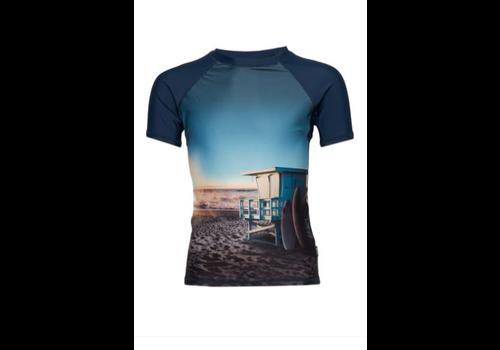 Molo Molo UV Shirt Neptune On the Beach
