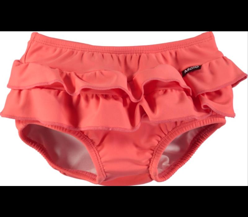 Molo Neena Baby Swim Pants UV Blooming