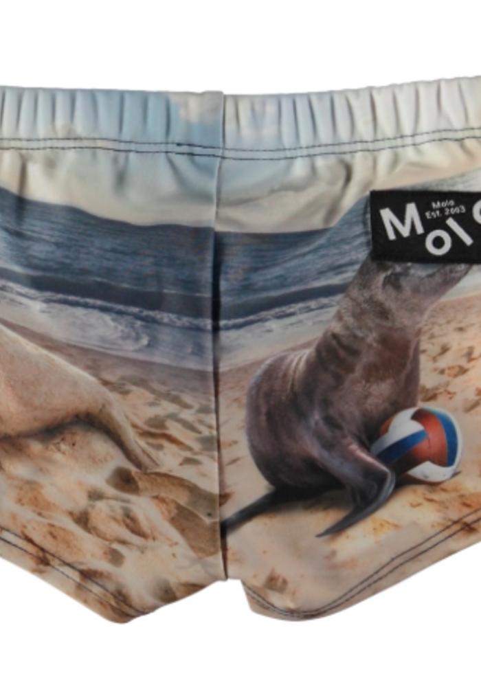 Molo Nansen UV Swimshort Baby Play with me
