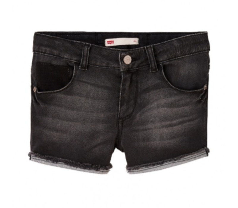 LEVI's Short Moon Black