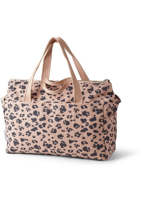 Liewood Liewood Melvin Mommy Bag Leo Rose