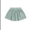 Mingo Mingo Skirt Terry Mint