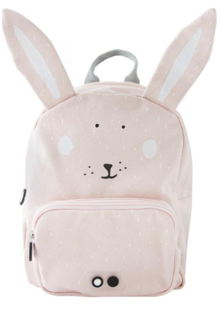 Trixie Backpack Mrs Rabbit
