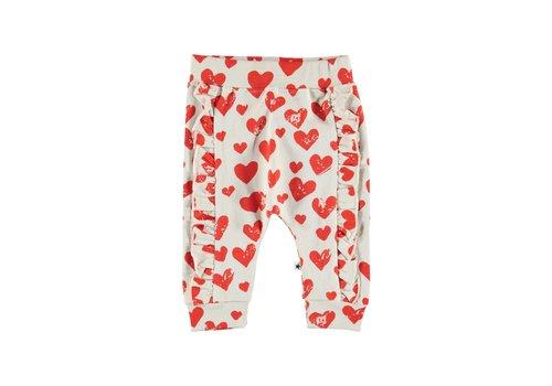 Molo Molo Safira Soft Pants All is Love
