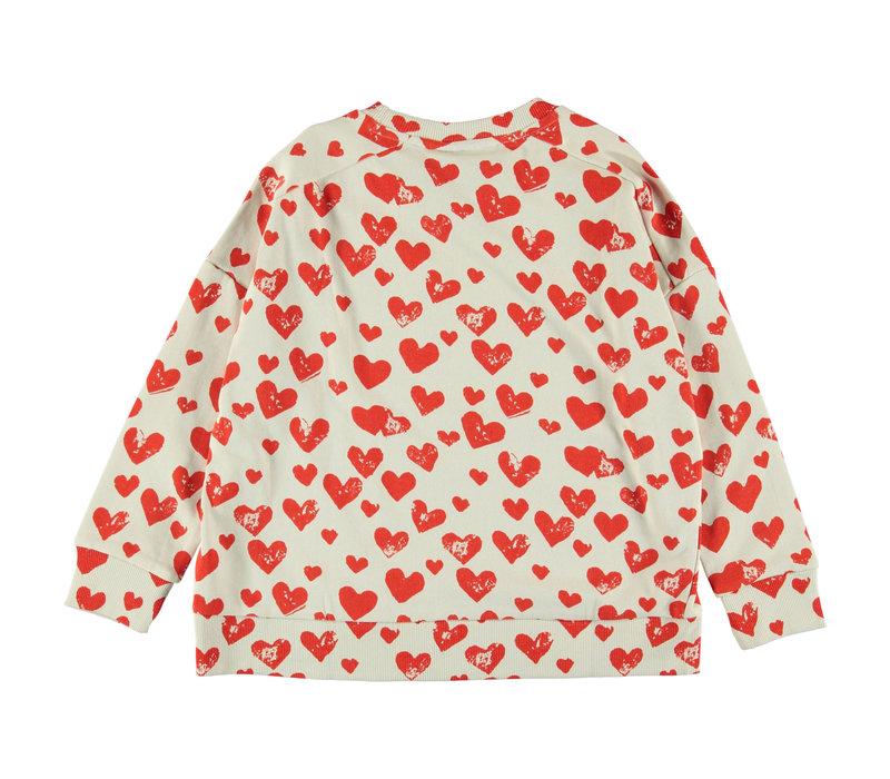 Molo Mandy Sweat Shirt All is Love