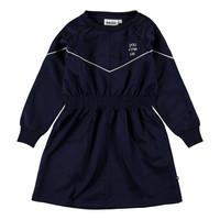 Molo Colleta Dress Classic Navy