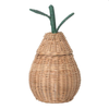 Ferm Living Ferm Living Braided Pear Storage Small