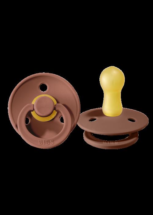 BIBS BIBS Pacifier - Woodchuck