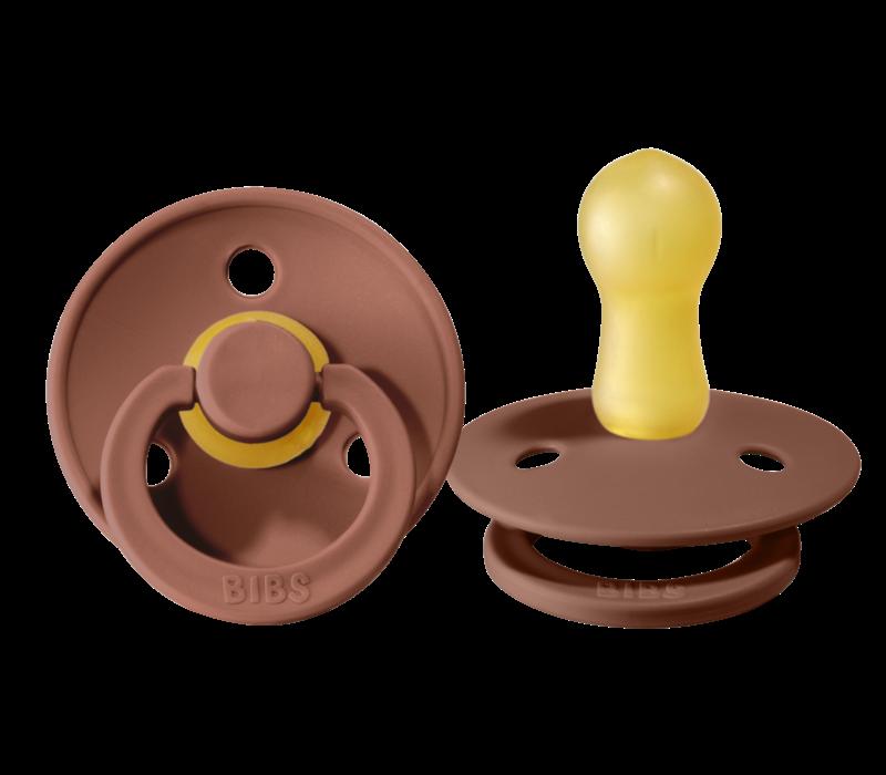 BIBS Pacifier - Woodchuck