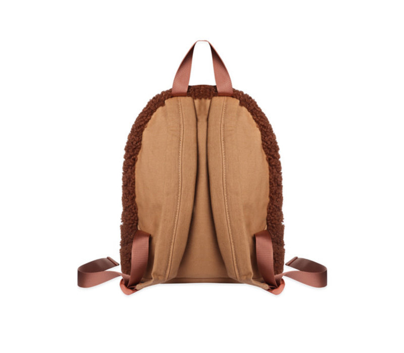 Ammehoela Backpack Caramel camel