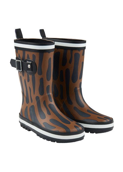 CarlijnQ CarlijnQ Rainboots Bark