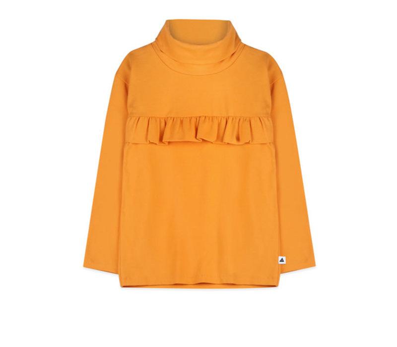 Ammehoela Coco Shirt Yellow