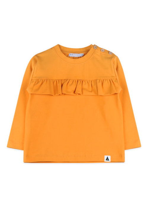 Ammehoela Ammehoela Coco Shirt Baby Yellow