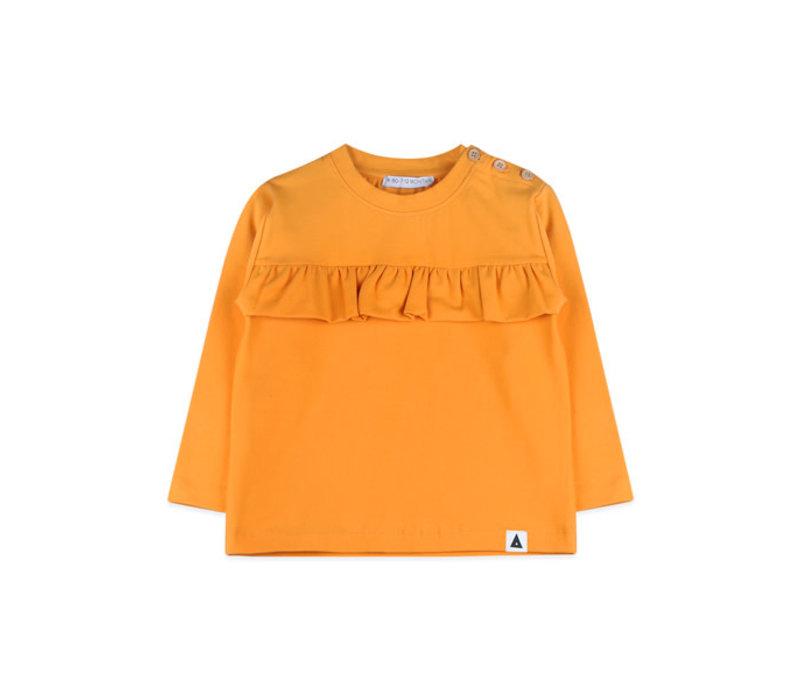 Ammehoela Coco Shirt Baby Yellow