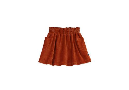 Ammehoela Ammehoela Flynn Skirt Camel