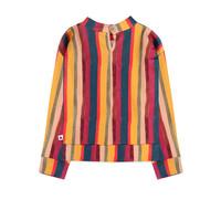 Ammehoela Dexx Sweater Fall Stripe